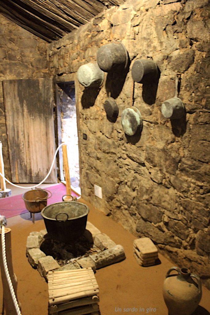 museo sa pedra bianca