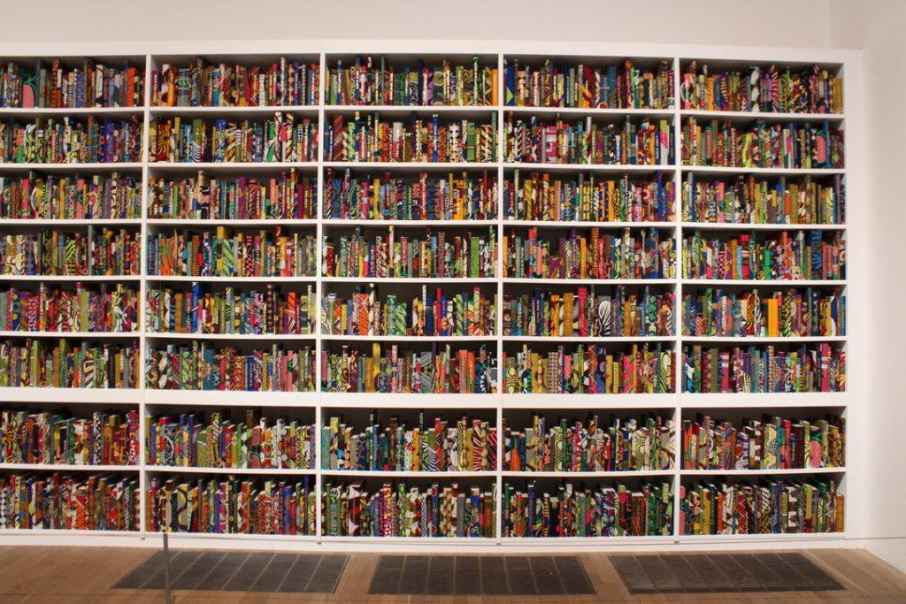libreria inglese