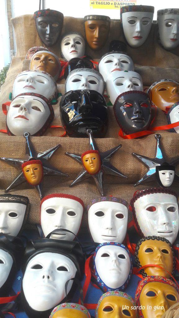 maschere sartiglia