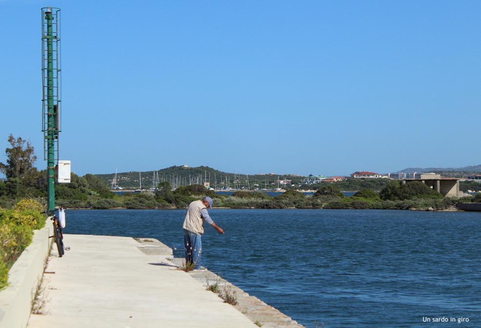 pescatore molo brin