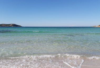 acqua turchese