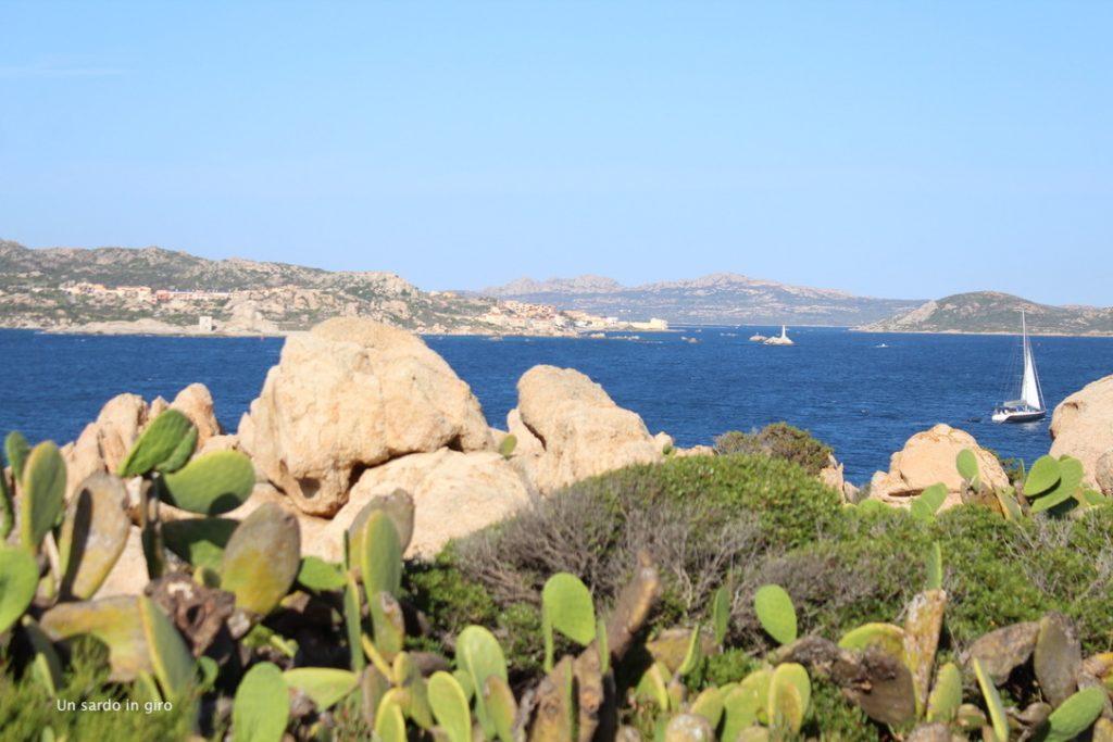 panorama arcipelago