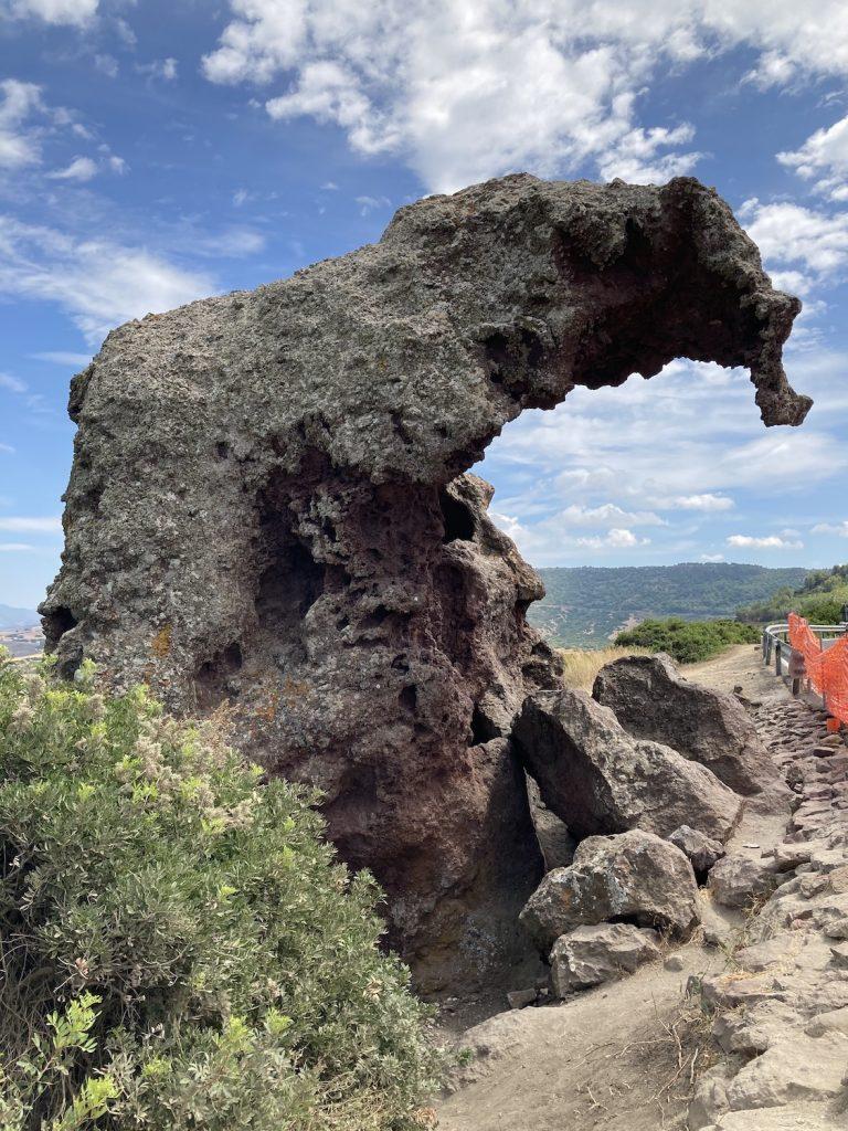 domus de janas elefante