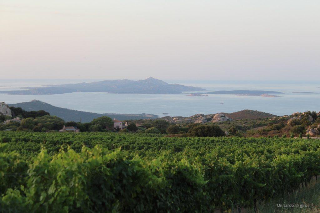 vista arcipelago
