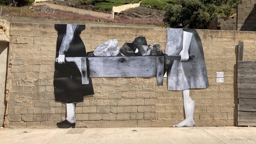 arte argentiera