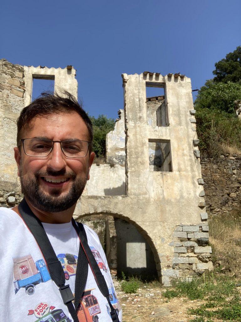 blogger gairo