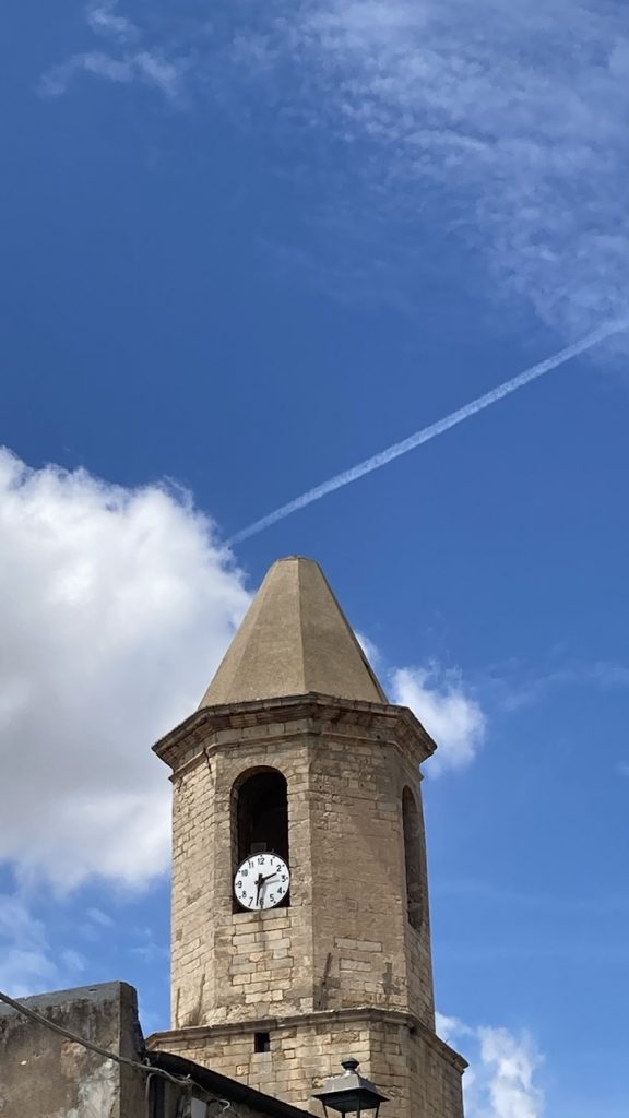 campanile sedini