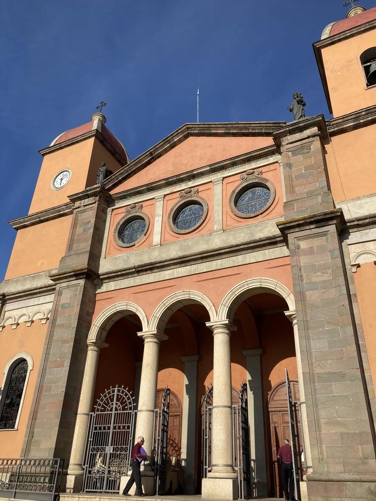 chiesa beata vergine