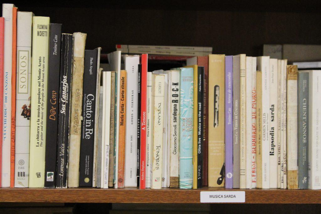 libri di musica sarda