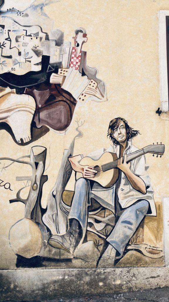 murales de andre