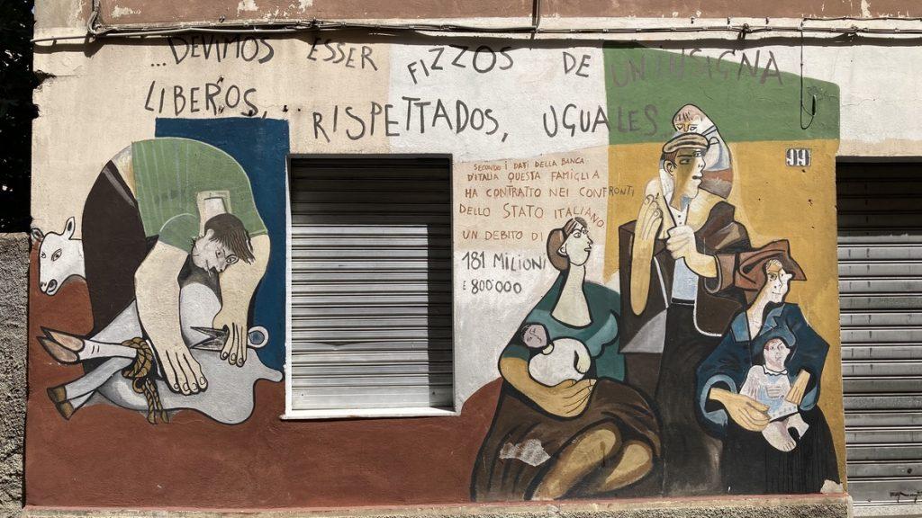 murales pastori