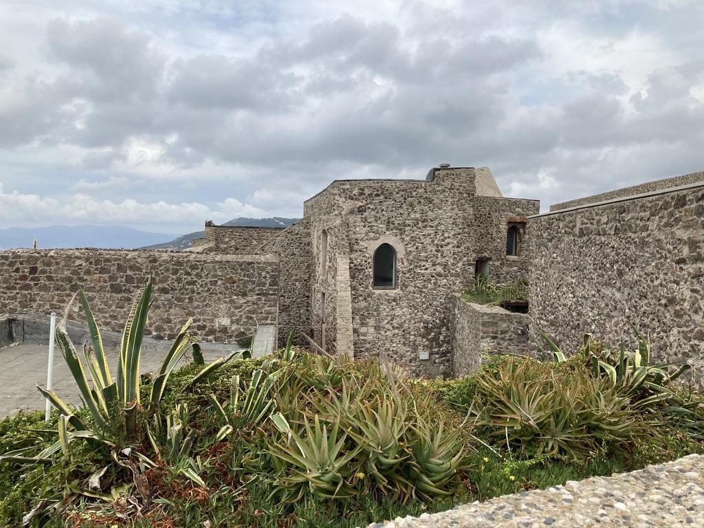 terrazza rocca