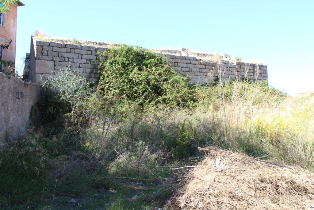 cimitero vecchio olbia