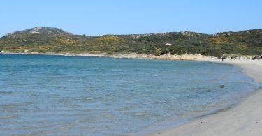 spiaggia marina maria