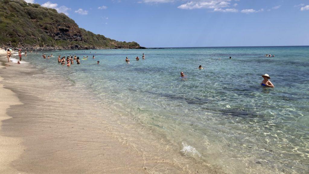 bella spiaggia dorgali