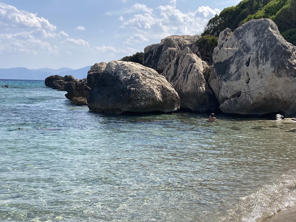 spiaggia dorgali
