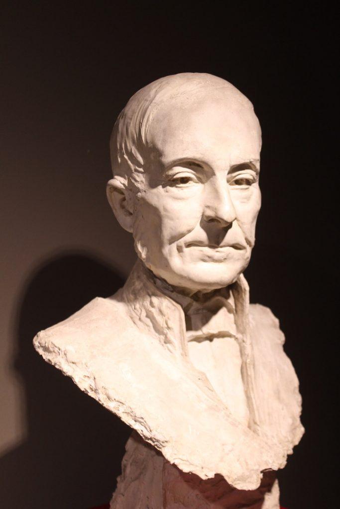 giuseppe manno busto